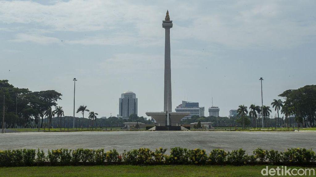 Ngeri! Jakarta Diramal Tenggelam di 2050, Ini Sebabnya