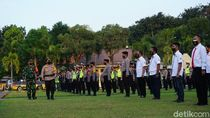 Takbir Keliling Dilarang di Mojokerto, yang Nekat Siap-siap Ditangkap