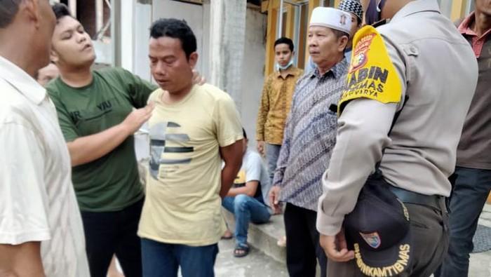 Pria yang hina Al-Quran lewat TikTok diringkus polisi