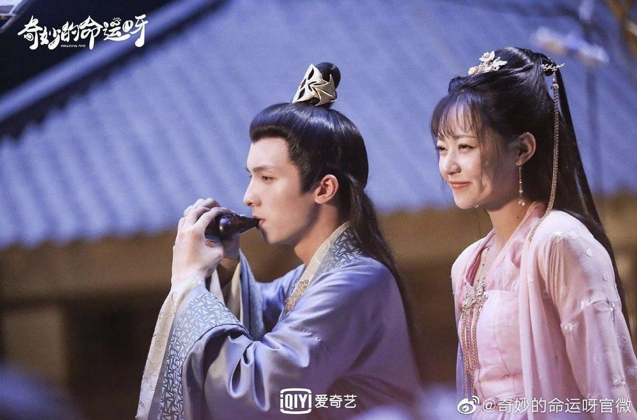 Rekomendasi Drama China