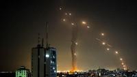 Mahalan Mana Roket Hamas dengan Iron Dome Israel?