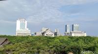 Libur Lebaran di Jakarta Saja, Ada Dua Pilihan Hutan Mangrove Instagramable