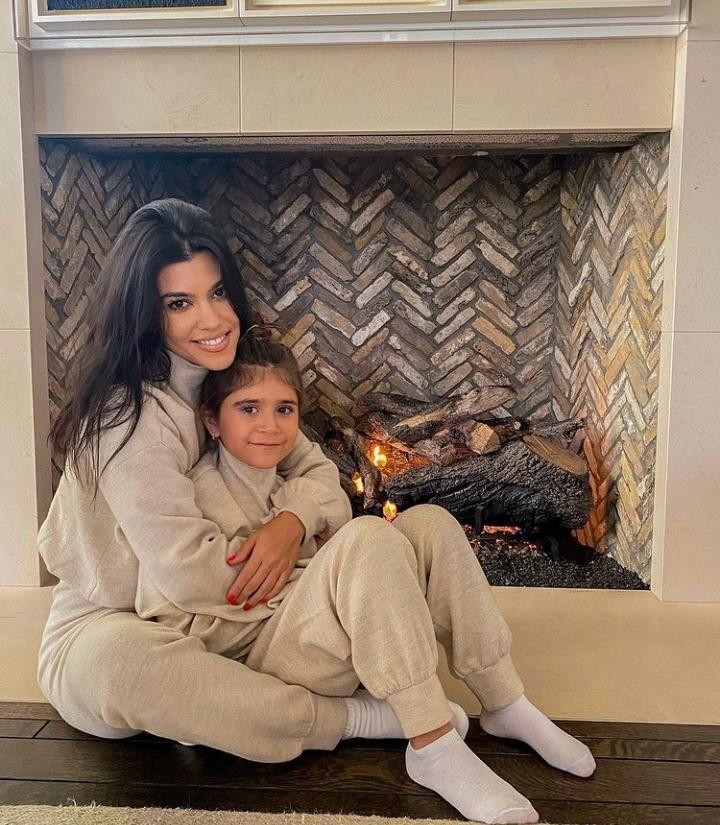 Kourtney Kardashian Beri Tips Simpan Makanan, Netizen Salut!