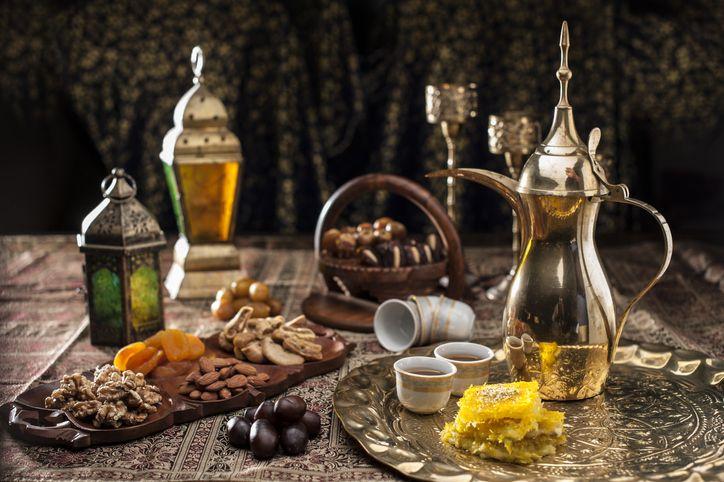 Tradisi Lebaran di Palestina, Bikin Cookies hingga Sarapan Ikan Fesikh