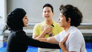 Aurel Hermansyah yang Sedang Senang-senangnya Pilates dan Boxing