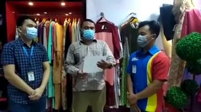 Azhar Efendi orang tua yang viral marahi kasir Indomaret minta maaf