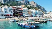 Bagaimana Rasanya Tinggal di Pulau Romantis Bebas COVID-19 untuk Sultan?