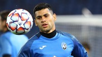 Manchester United Cari Bek Tengah Baru, Incar Pemain Atalanta Ini