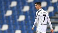Cristiano Ronaldo Kasih Kode Bertahan di Juventus?