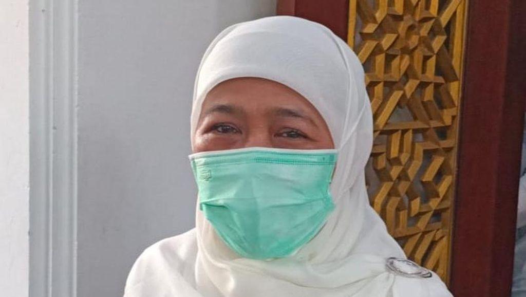 1 Dari 8.501 Desa di Jatim Tak Lakukan Salat Id ke Masjid, Ini Penyebabnya
