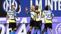 Bangganya Inter Bisa Sambangi Juventus dengan Scudetto di Tangan