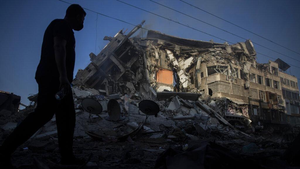 Palestina dan Israel Saling Lontarkan Tuduhan Genosida di Sidang PBB