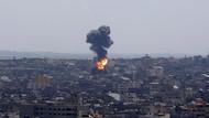 Israel Gempur Gaza, China Sebut AS Abaikan Penderitaan Rakyat Palestina