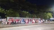 Jembatan Suramadu Didominasi Roda Dua yang Melintas Menuju Surabaya