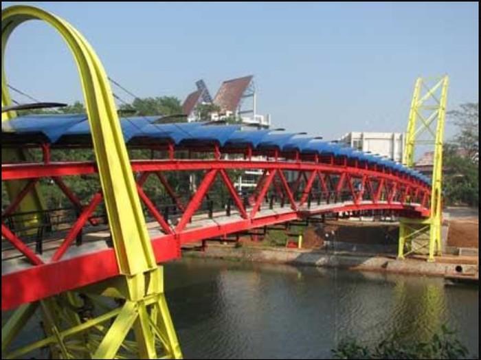 Jembatan Teksas UI