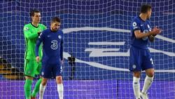 Mengapa Operanmu ke Arah Gawang Kosong Chelsea, Jorginho?