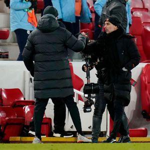 Klopp Akui Guardiola Manajer Terbaik Dunia