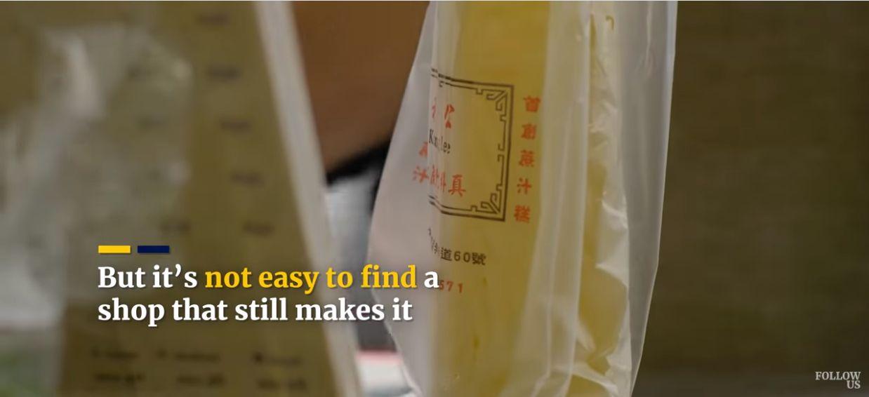 Kedai Es Tebu Legendaris di Hong Kong Ini Sudah Buka Sejak 70 Tahun Lalu