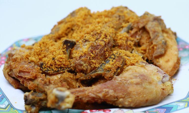 kreasi makanan sisa lebaran yang lezat dan mudah dibuat
