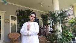 Aurel Hermansyah Berhijab, Krisdayanti: Semua Perubahan Positif
