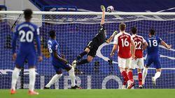 Chelsea Vs Arsenal: Menang 1-0, The Gunners Jaga Peluang ke Liga Europa