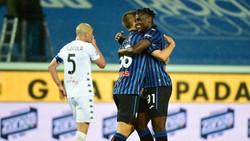 Atalanta Vs Benevento: La Dea Menang 2-0, Juventus Makin Terjepit