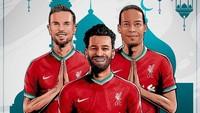Ucapan Selamat Idul Fitri dari Klub-klub Top Eropa
