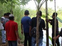 Diduga Mabuk, Pria di Pacitan Ditemukan Tewas Jungkir Balik di Sungai