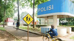 Hari Pertama Libur Lebaran, Taman Lalu Lintas Bandung Terlihat Ramai