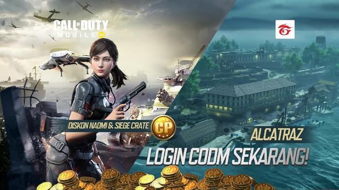 3 Alasan Kenapa Kamu Harus Login Garena Call of Duty: Mobile di Hari Ini!