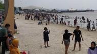 Libur Lebaran, Kepatuhan Prokes di Tempat Wisata Jakarta Paling Rendah