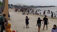 39 Ribu Wisatawan Kunjungi Ancol di Hari Kedua Lebaran