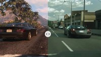 Machine Learning Bikin GTA V Lebih Realistis
