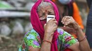 Kabar Terbaru Penyebaran Virus Corona di India, Diperparah Jamur Putih