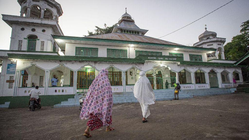 Melacak Jejak Kejayaan Kerajaan Islam Lamahala