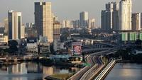 COVID-19 Mengganas, Singapura Lockdown Sampai Juni