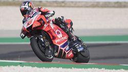Hasil Latihan Bebas II MotoGP Prancis 2021: Johann Zarco Tercepat, Rossi 10 Besar