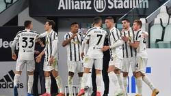 Pirlo Nilai Juventus Tak Selapar Inter