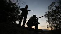 Meksiko Tahan 240 Migran Termasuk Anak-anak