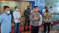 Kapolda Metro: 1 Juta Orang Tinggalkan Jakarta Sebelum Larangan Mudik
