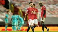 MU Kasih Dua Gol Cuma-cuma ke Liverpool