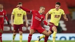 Tiga Lawan Sisa Liverpool Harusnya Enteng Sih, tapi...