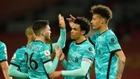 Klasemen Liga Inggris: Liverpool Dekati 4 Besar