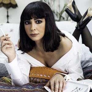 Cerita Aktris Palestina yang Ikut Tertembak Polisi Israel