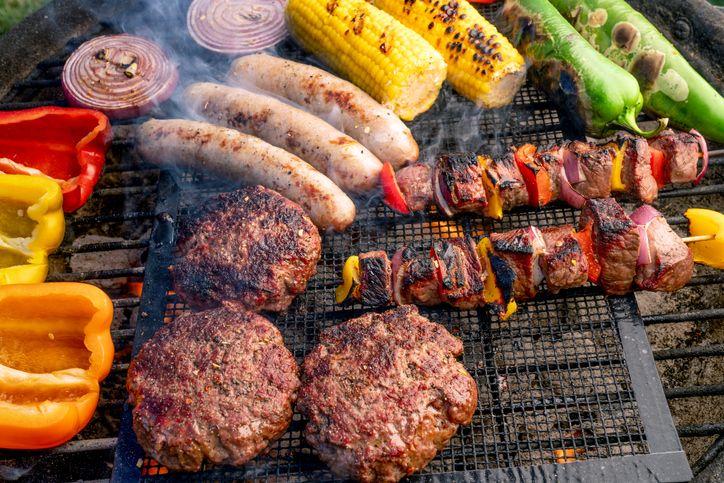 Waspada! Ini 7 Daftar Makanan yang Bisa Merusak Tubuh