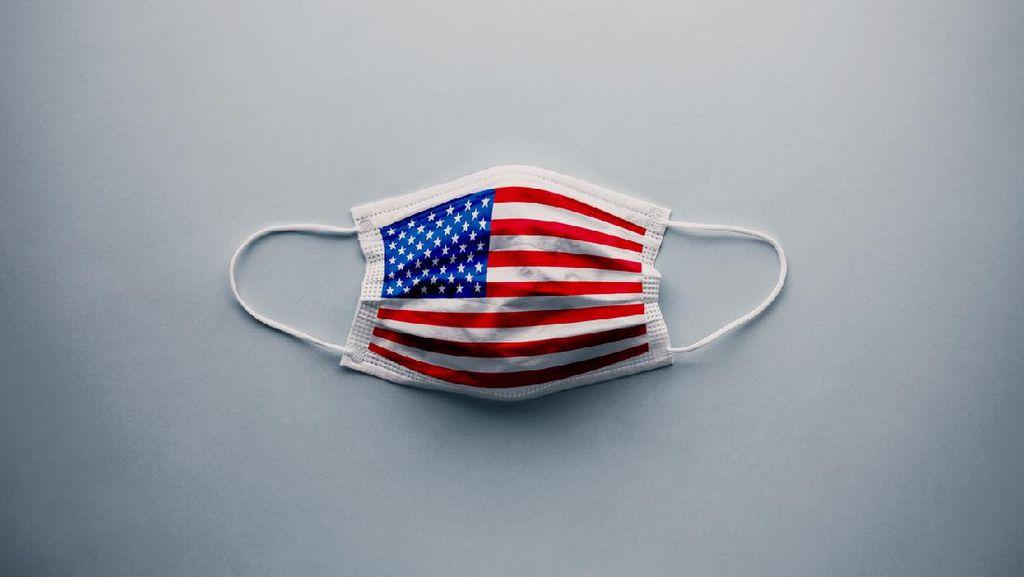AS Tak Lagi Wajibkan Masker-Jaga Jarak, Berlaku untuk Siapa Saja?