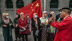 Melihat Lebih Dekat Perayaan Idul Fitri di Negeri Tirai Bambu