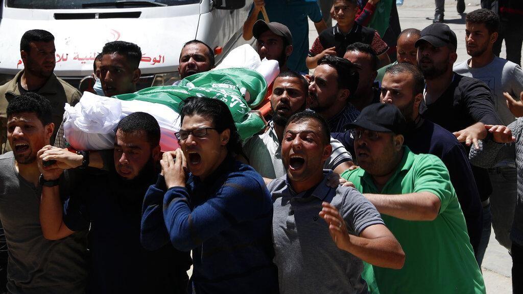 Seruan Agar Indonesia Lebih Aktif Bela Palestina Kian Mengemuka