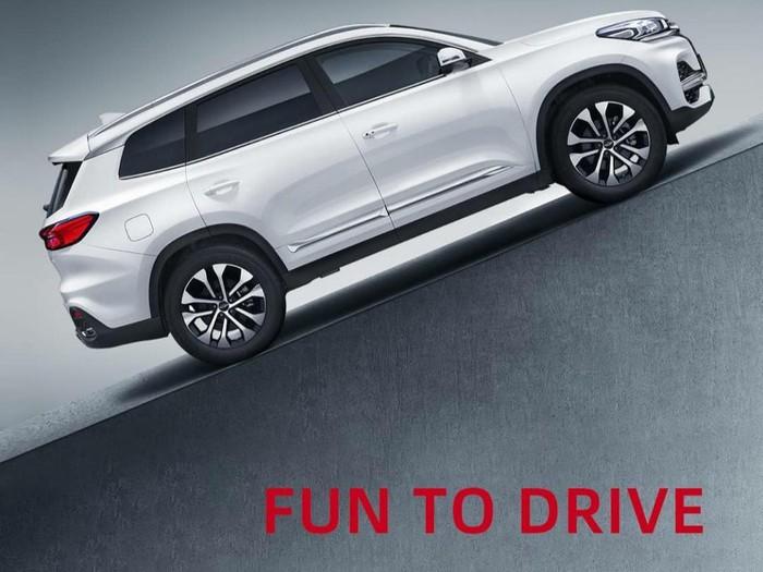 Mobil China Chery siap kembali meramaikan industri otomotif Indonesia