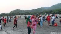 DPRD Bantul Sebut Banyak Wisatawan dari Luar DIY, Pemkab: Tak Bisa Dihindari